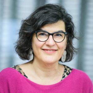 Françoise THÉRIZOLS